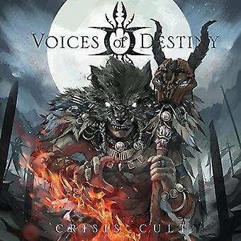 Voices of Destiny - Crisis Cult [CD] USA import