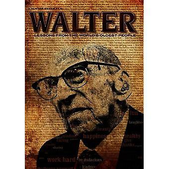 Walter [DVD] USA import