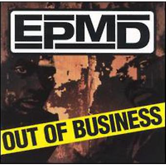 Epmd - Out of Business [CD] USA import