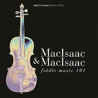 Ashley Macisaac - Fiddle Music 101 [CD] USA import