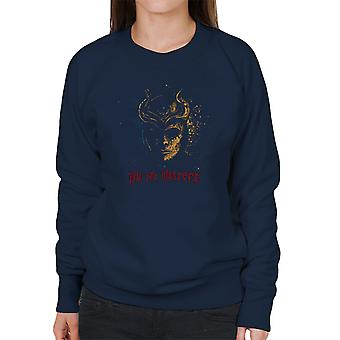 Sons Of The Harpy Kill The Masters Game Of Thrones Women's Sweatshirt