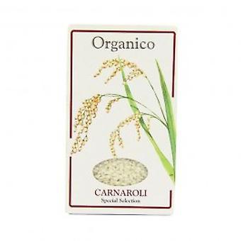 أورجانيكو--الأرز والكارنارولي العضوية (ريزوتو)
