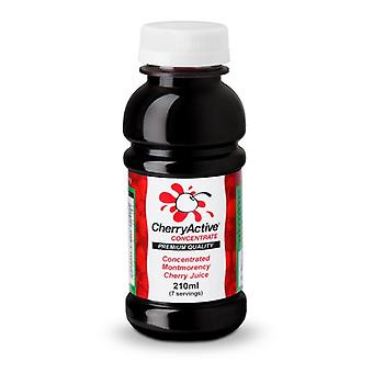 Cherry Active, CherryActive Concentrate, 210ml
