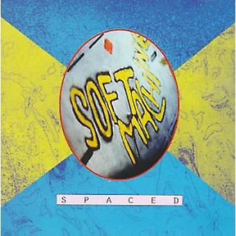 Soft Machine - Spaced [CD] USA import