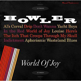 Howler - World of Joy [Vinyl] USA import