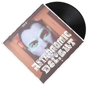 Propo'88 - Astronomic Delight [Vinyl] USA import