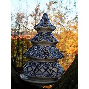 Windlicht Weihnachtsbaum, Tradition 2, BSN m-600