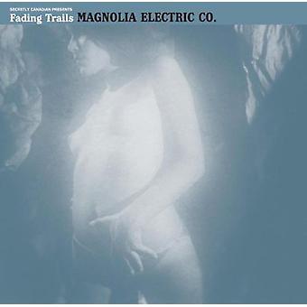 Magnolia Electric Co. - Fading Trails [CD] USA import