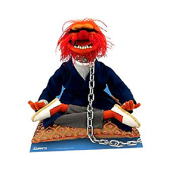 Animal from The Muppet's Cardboard Cutout