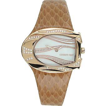 Reloj Cerruti 1881 CRP003SR28BR