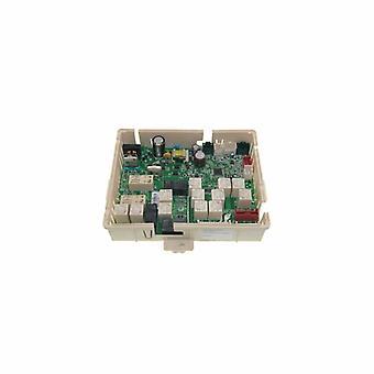 Geconfigureerde elektronische Power Ov
