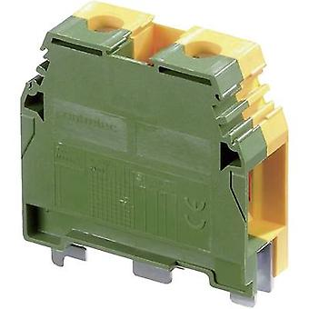 ABB 1SNA 165 111 R1400 PG terminal 16 mm Screws Configuration: Terre Green, Yellow 1 pc(s)