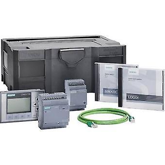 Siemens 6ED1057-3BA11-0AA8 PLC starter kit 12 V DC, 24 V DC