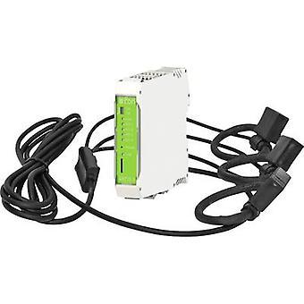 ECON oplossingen econ sens3 - 400A elektriciteit meter (3-fase) incl. converter jack