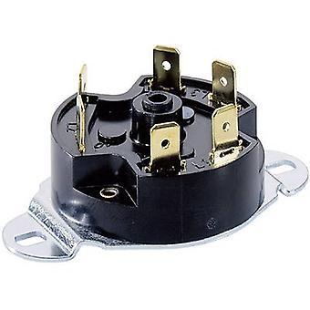 IC Inter Control 162001.005D12 Thermal fuse 120 °C 16 A 230 V AC (L x W x H) 70 x 45 x 27.5 mm 1 pc(s)