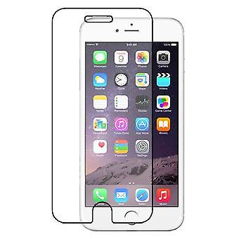 Gehärtetes Glas Bildschirm Schutz iPhone 6/6 s Transparent