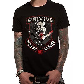 Walking Dead - Survive T-Shirt