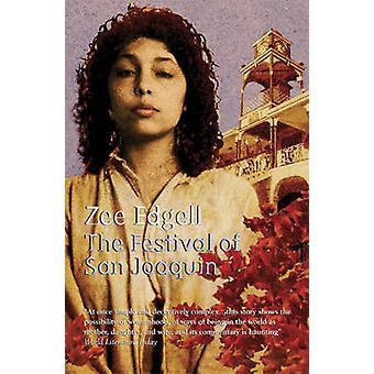 Macmillan Caribbean Writers - Das Festival von San Joaquin von Zeet Edge