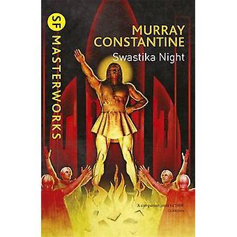 Noche de la esvástica por Murray Constantine - libro 9781473214668