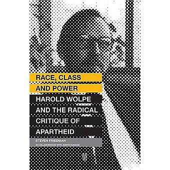 Race - klasse en Power - Harold Wolpe en de radicale kritiek op Apar