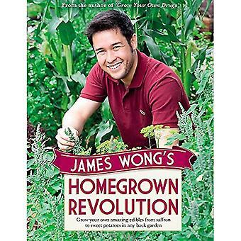 Révolution chez nous de James Wong