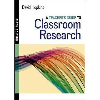 Guide de l'enseignant à la recherche de la salle de classe