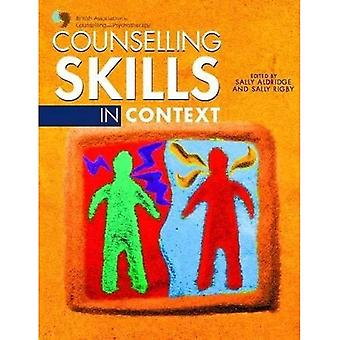 Counseling Skills in Context