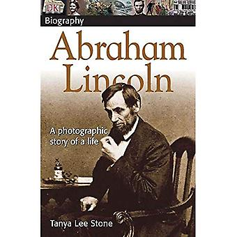 Abraham Lincoln (DK Biographie)