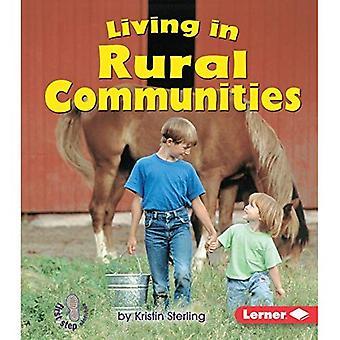 Bor i landsbygdsenheter (första steget facklitteratur)