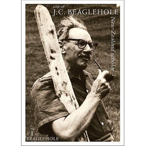 Life of J.C. Beaglehole: New Zealand Scholar