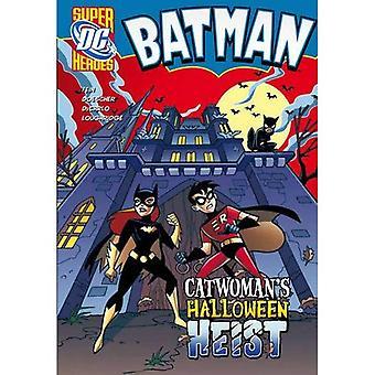 Halloween Heist di Catwoman