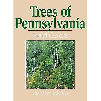 Bomen van Pennsylvania: Field Guide