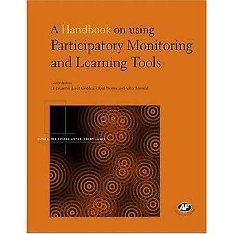 A Handbook on Using Participatory Monitoring and Learning Tools (Action for Social Advancement)