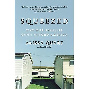 Geperst: Waarom onze Families het zich niet veroorloven Amerika