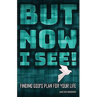 Men nu ser jag! Att hitta Guds Plan för ditt liv