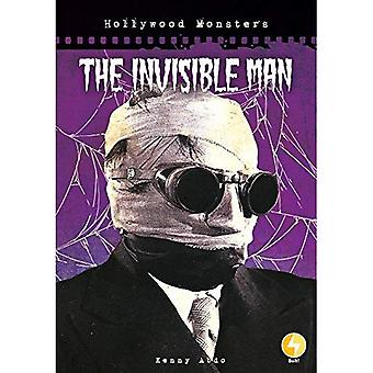 El hombre Invisible (Hollywood Monsters)
