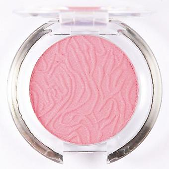 Laval poeder Blusher ~ Frosted roze