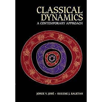 Klassieke dynamiek door Jorge V Jose