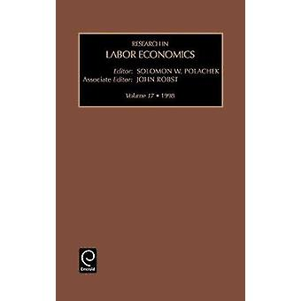 Research in Labour Economics by Boettke & Peter