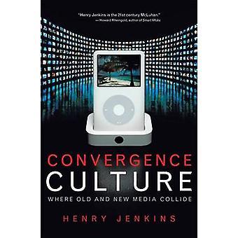 Lähentyminen Kulttuuri Jenkins & Henry