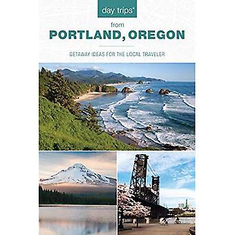Dag Trips (R) uit Portland, Oregon: uitje ideeën voor de lokale reiziger (dag reizen serie)
