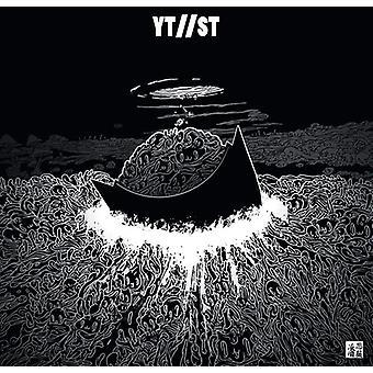 Yamantaka // Sonic Titan - Yt//st [CD] USA import