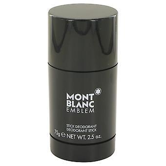 Mont Blanc emblema desodorante Stick 75g