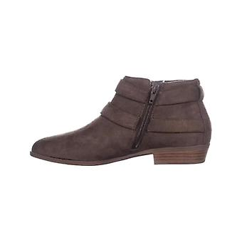 Stephanie Womens style & Co. fermé orteils bottines Fashion