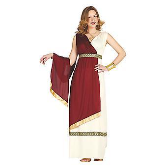 Damskie eleganckie Roman Fancy Dress kostium