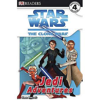 Jedi Adventures by Heather Scott - 9780606062541 Book