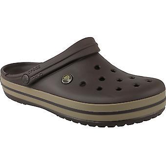 Crocs Crocband 11016-22Y Unisex diapozitivy
