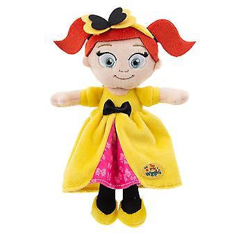 Little Wiggles Emma Rattle