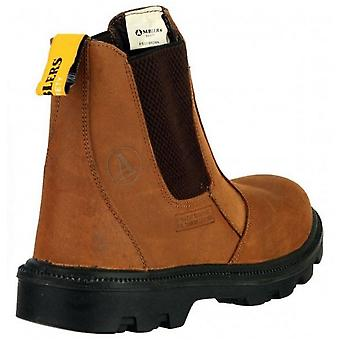 Amblers FS131 Safety Dealer / Mens Boots / Dealers Safety
