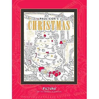 Pictura Christmas Publishing Templar & Illustrated di Paul Cox
